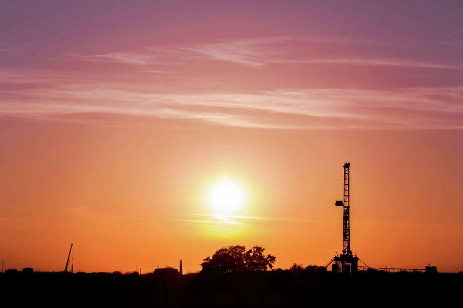 Due to the oil and gas industry, there is a frenzy of activity across the 12-plus-county area known as the Permian Basin, in which Midland is a regional hub. / iStockphoto