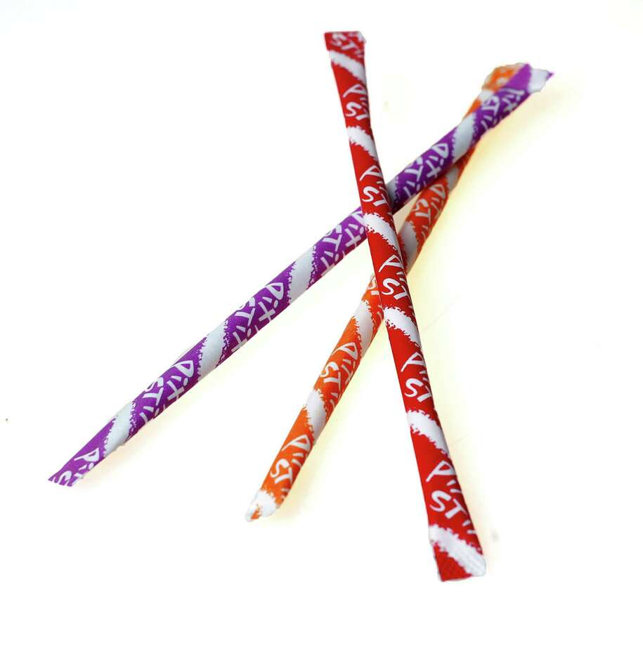 Those in the know say nix to Pixy stix. Photo: Express-News File Photo