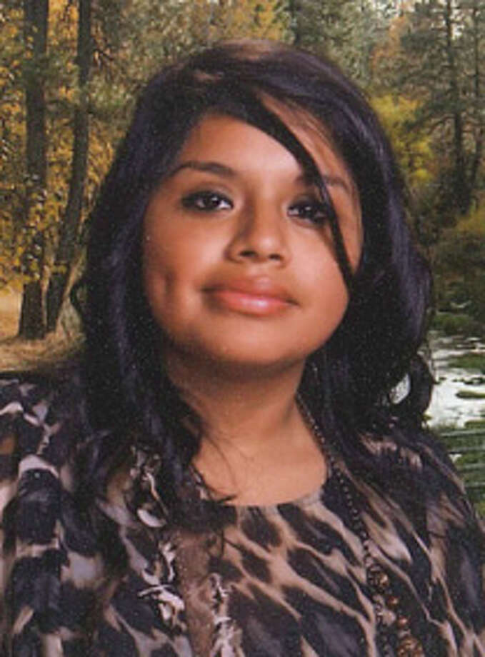 Angelica Enriquez, 16, disappeared Oct. 5, 2013, from Goldendale. Anyone with information on her disappearance may contact the Kilickitat County Sheriff's Office at 509-773-4455. The Washington State Patrol missing persons unit can be reached at 1-800-543-5678; National Center for Missing and Exploited Children hotline is 1-800-843-5678 (1-800-THE-LOST). More information on Washington state missing children is available online at wsp.wa.gov. Photo: State Patrol Photos