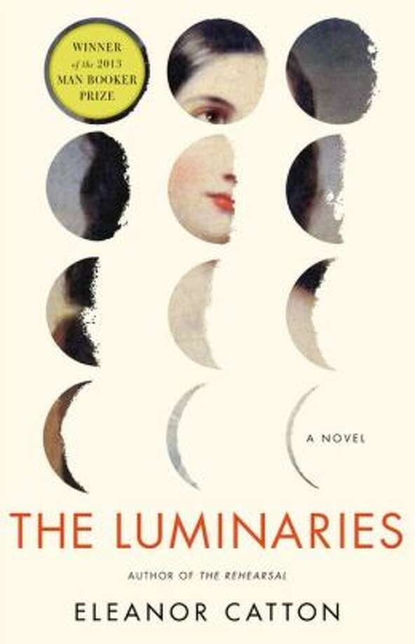 """The Luminaries"" by Eleanor Catton Photo: Xx"