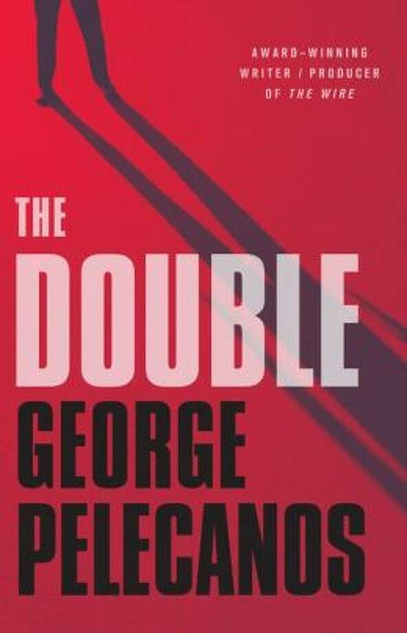 The Double by George Pelecanos Photo: Xx