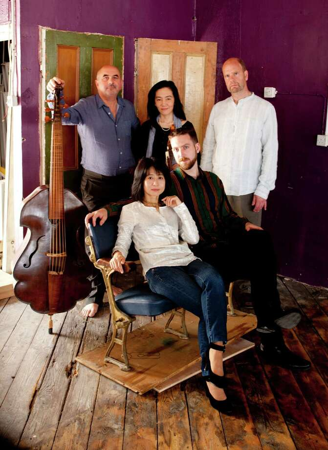 The British early music ensemble Fretwork will play music by John Dowland in a concert presented by Houston Early Music.