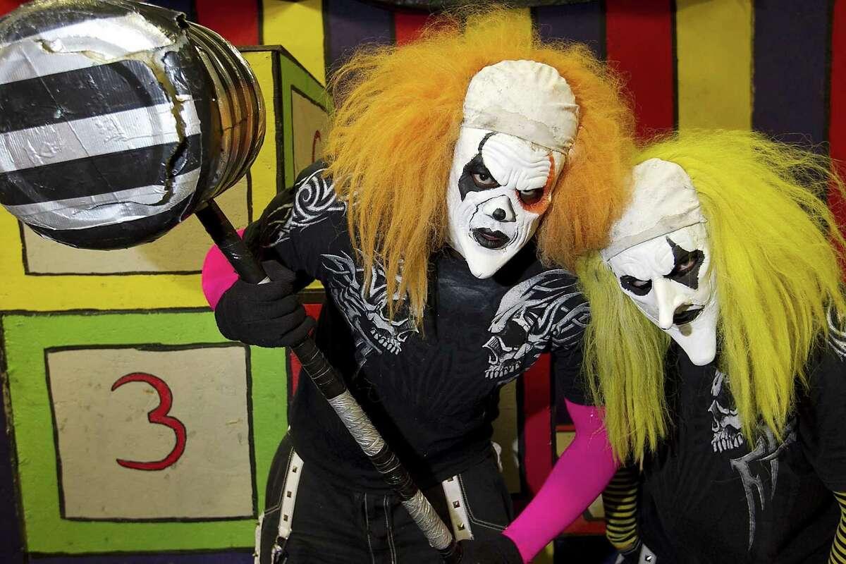 11. Austin Trick-or-Treater-Friendliness: 62 Halloween Fun: 21 Halloween Weather: 31