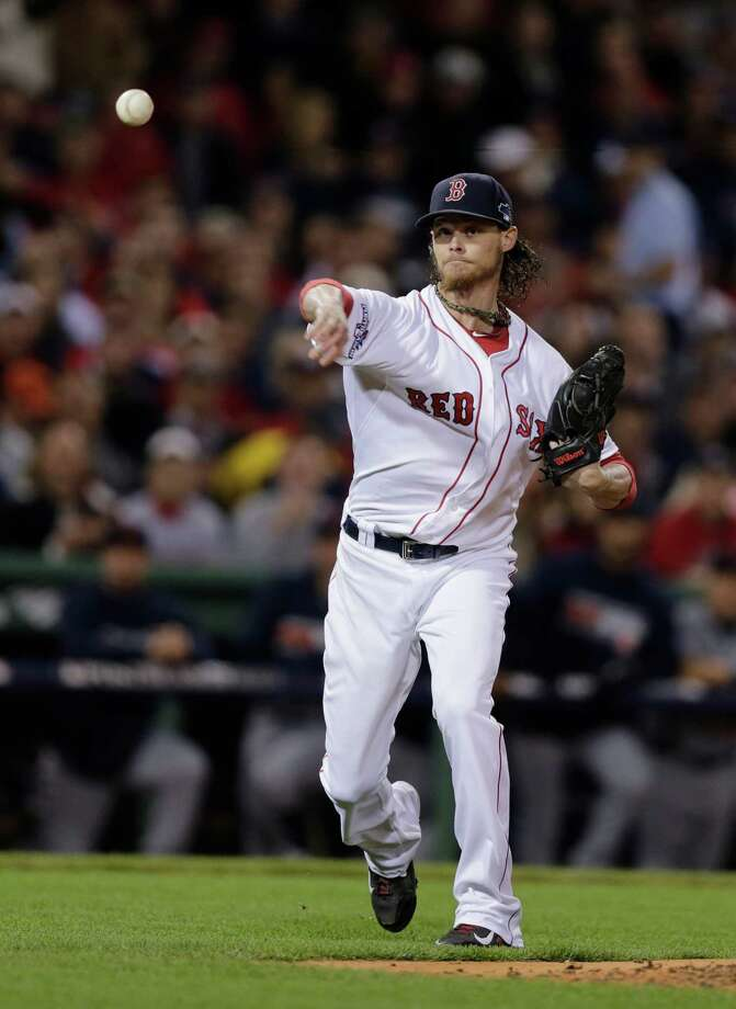 Boston Red Sox SP Clay Buchholz: Lumberton and Angelina JC star is slated to pitch Game 4 if his ailing shoulder allows it. After going 12-1 with a 1.74 