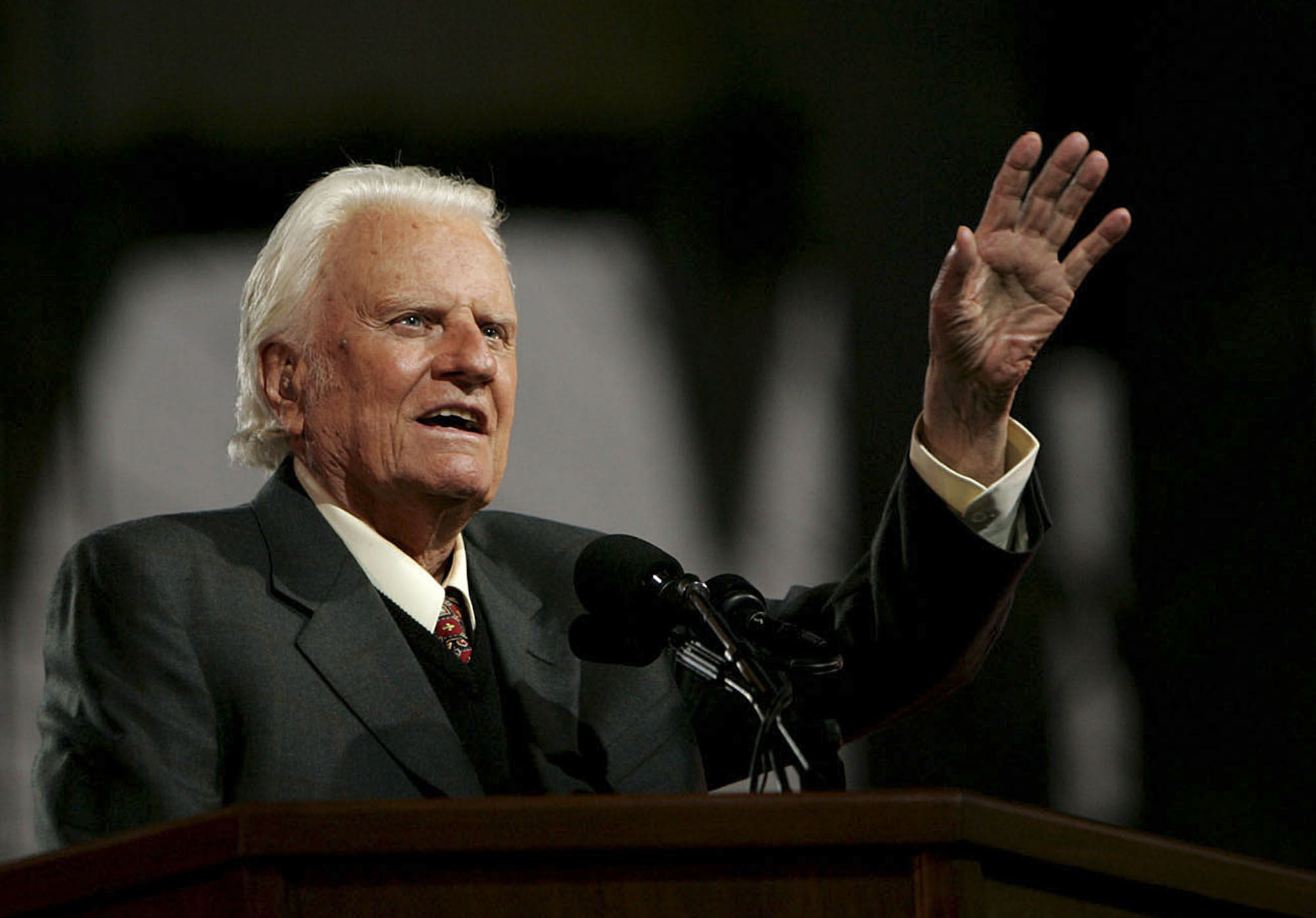 ee billy graham chaplains - HD2000×1396