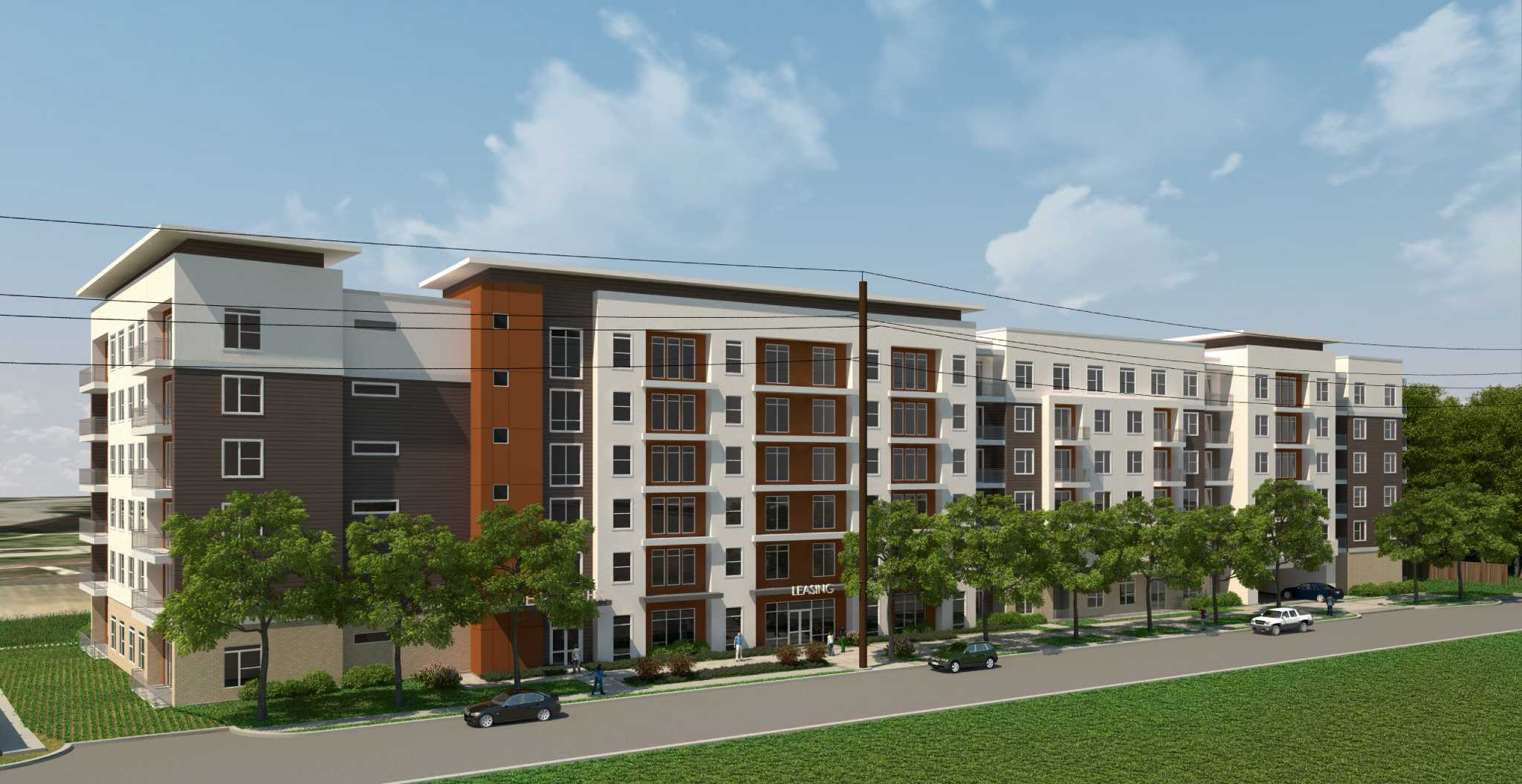 Deal of the Week Mill Creek to put apartments near Medical Center