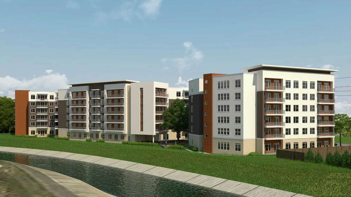 Mill Creek Residential is building Premier Medical Center, a 265-unit apartment community at 1755 Wyndale Street near Holcombe and South Braeswood. The architect is Hensley Lamkin Rachel.