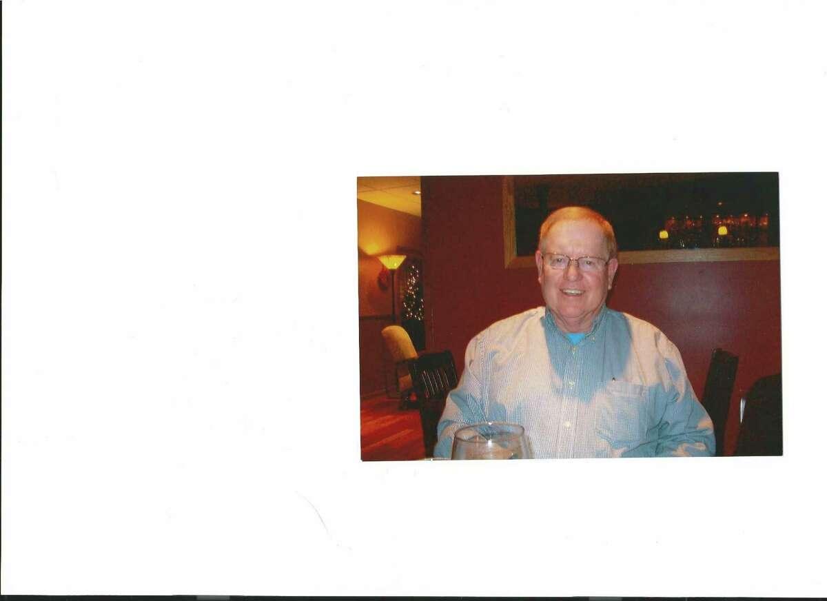 John O'Sullivan, DOT engineer, who died Oct. 23, 2013.