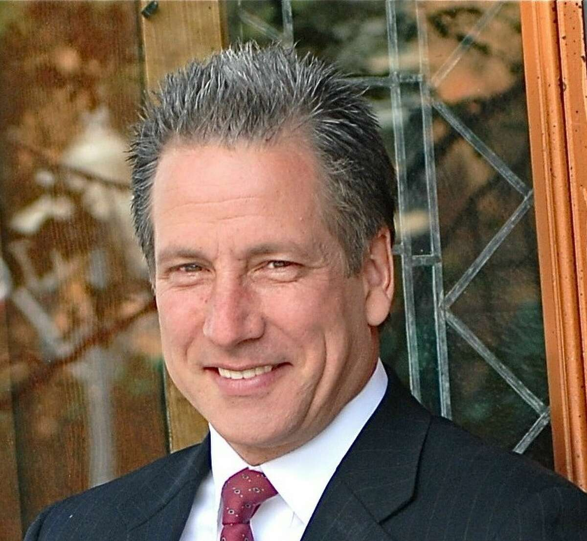 Republican Mark Grimm is a 2013 candidate for Guilderland town supervisor. (Submitted photo)