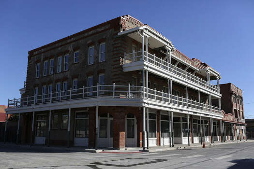 Photo: Lisa Krantz / San Antonio Express-News