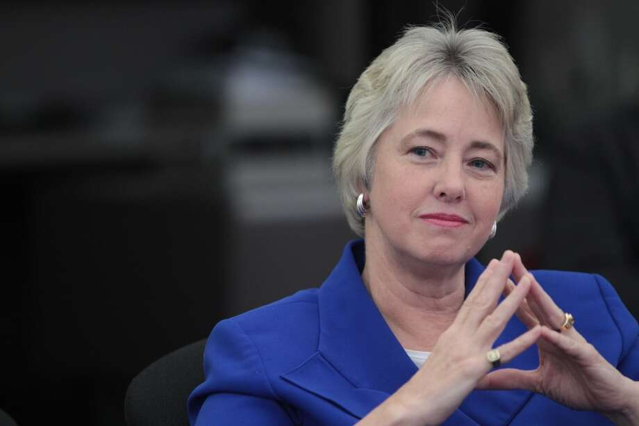 Check our election page for details on local elections, such as the city of Houston mayoral race between incumbent Annise Parker and Ben Hall. Check your specific county website for more local information. Photo: Marie D. De Jesús, Houston Chronicle