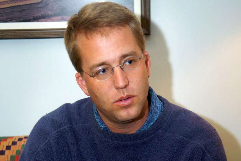 Doug Perlitz in 2004. Photo: File Photo / Connecticut Post File Photo
