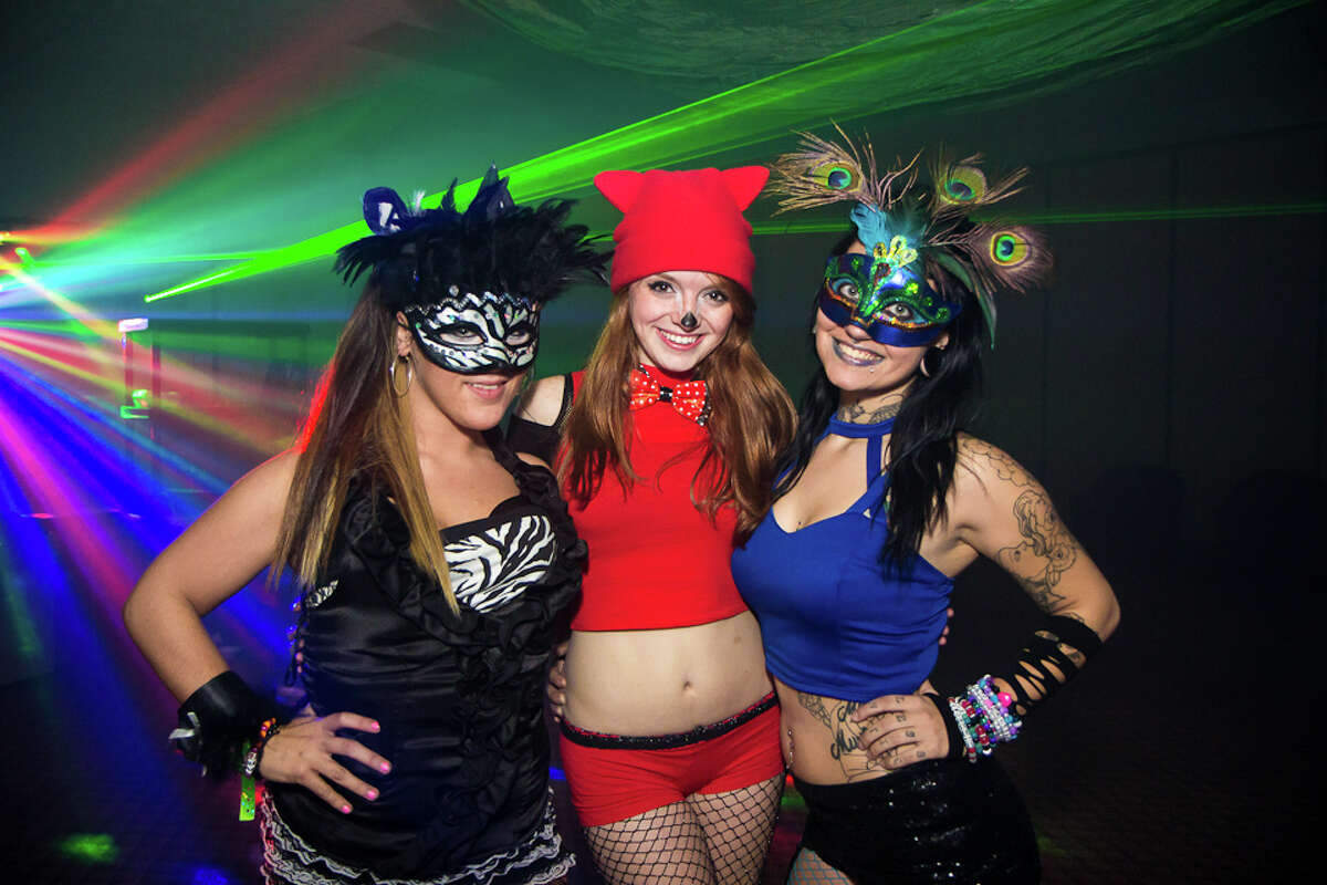 Were you Seen at the Jungle Boogie Halloween Carnival at the Roaring Brook Ranch in Lake George held October 25-26, 2013?
