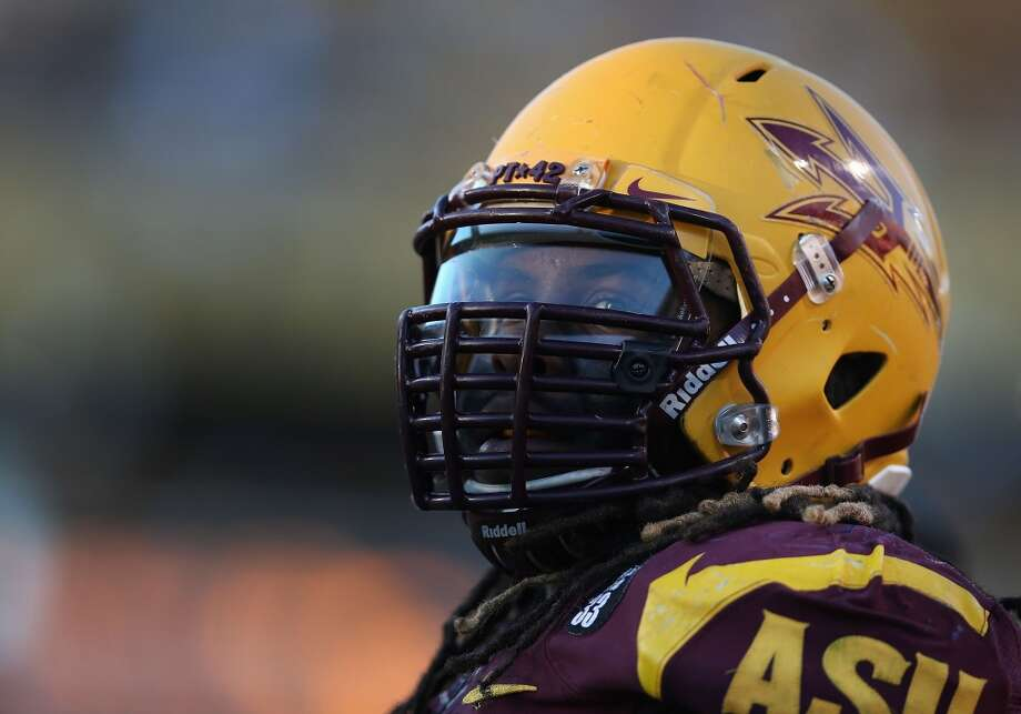 16. Arizona State (10-3) Last week: 11 Photo: Christian Petersen, Getty Images