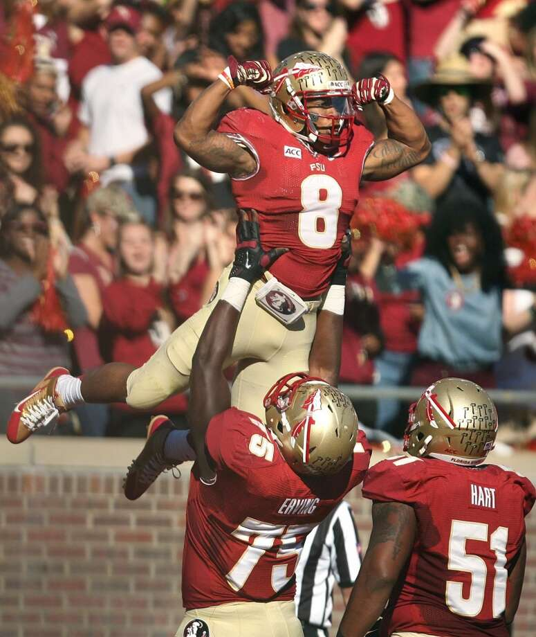 3. Florida State Photo: Stephen M. Dowell, McClatchy-Tribune News Service