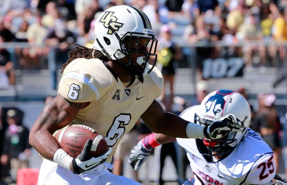23. UCF Photo: Sam Greenwood, Getty Images