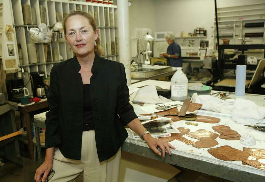 "Southwest School of Art's Paula Owen called offering a bachelor's degree a ""natural evolution."""