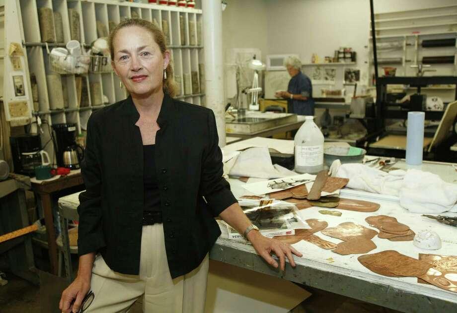 "Southwest School of Art's Paula Owen called offering a bachelor's degree a ""natural evolution."""