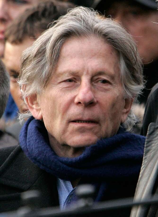Roman Polanski -- nominated by ornot Photo: Michel Euler, AP