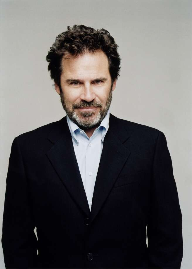 Dennis Miller -- nominated by ptech. Photo: Clearchannel.com