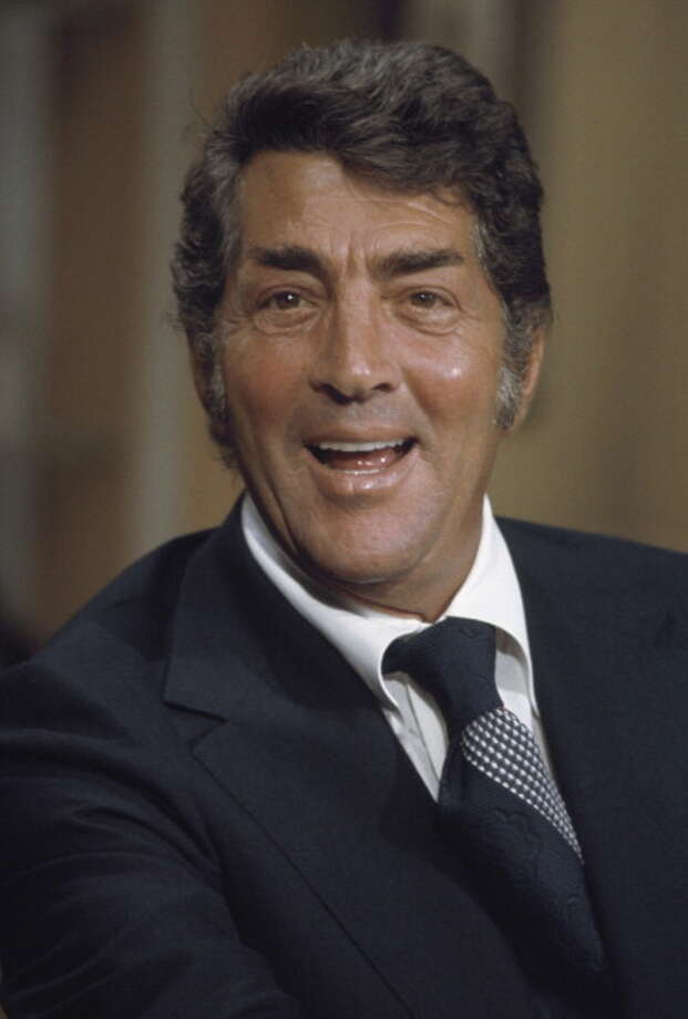 Dean Martin -- fairly repellent to me, but this is based on nothing but gut reaction. Photo: NBC, NBC Via Getty Images / 2012 NBCUniversal, Inc.