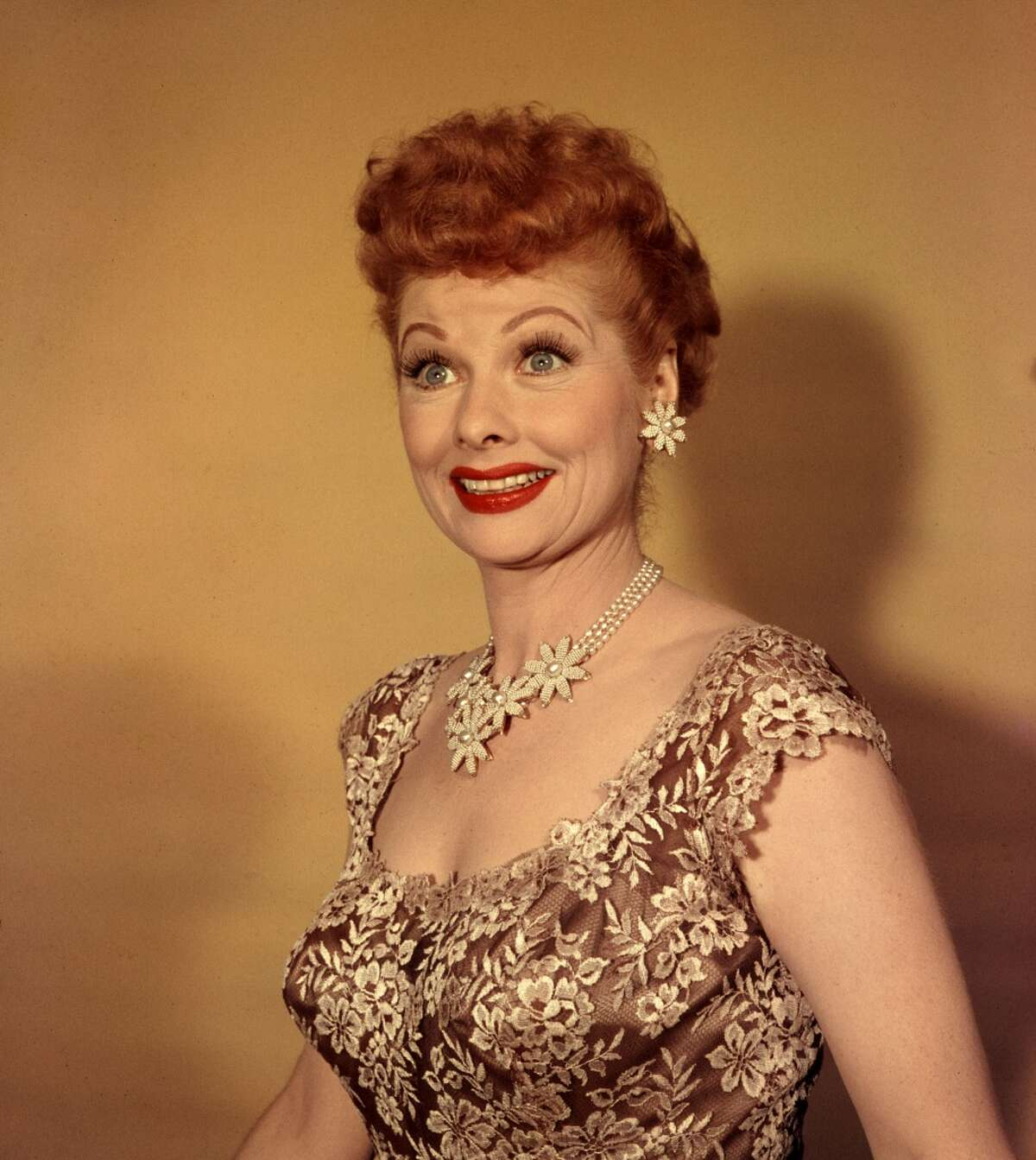 Early starts Lucille Desiree Ball was born to a working-class family in Jamestown, N.Y. in 1911. Desiderio Alberto Arnaz y de Acha III started life in a rich family in Cuba in 1917, fleeing to this country in 1933 after the family lost everything in a revolution.