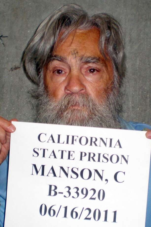 Get the creeps passing the Charles Manson house on Cole St. Photo: Associated Press