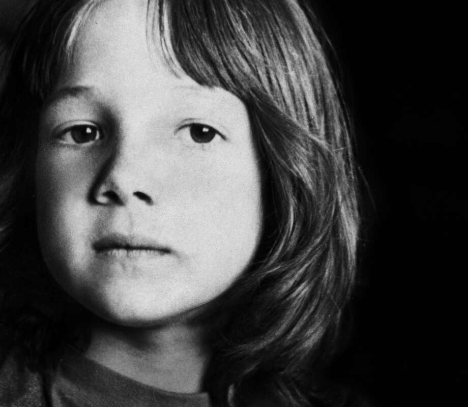 Weren't that shocked when Sean Farrell, the 4-year-old subject of the documentary 'Following Sean,' said he smoked pot at his Haight apartment in the '60s. Photo: Courtesy, Timed Exposures