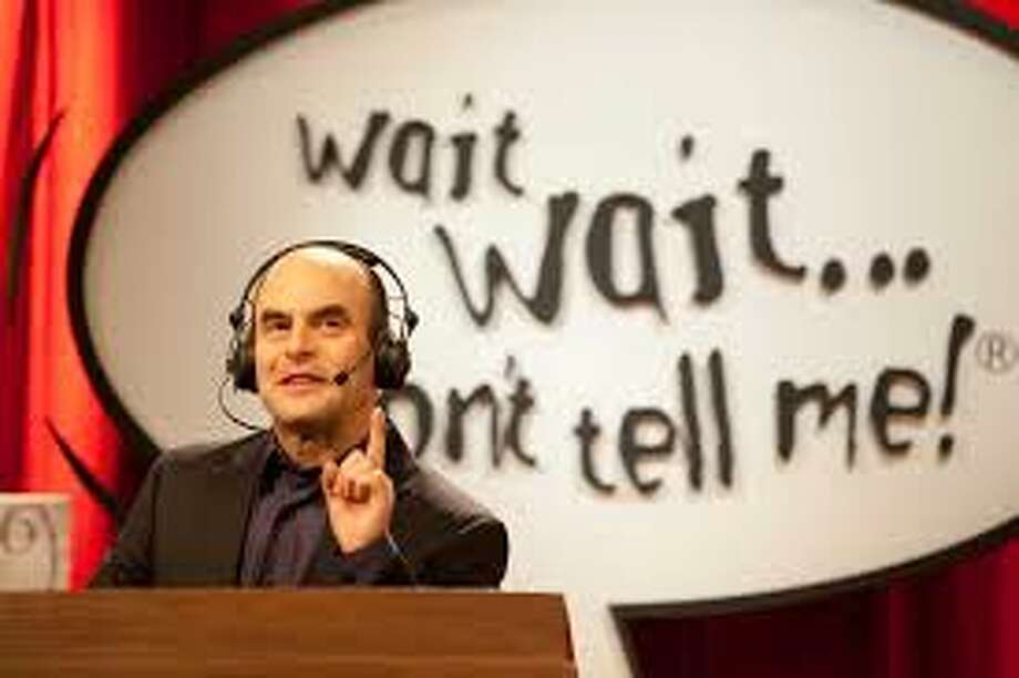 Peter Sagal is a playwright, screenwriter, actor and host of the National Public Radio game show Wait Wait... Don't Tell Me!