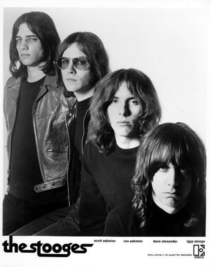 Dave Alexander, The Stooges. (June 3, 1947 - Feb. 10, 1975) Photo: Michael Ochs Archives, . / Michael Ochs Archives
