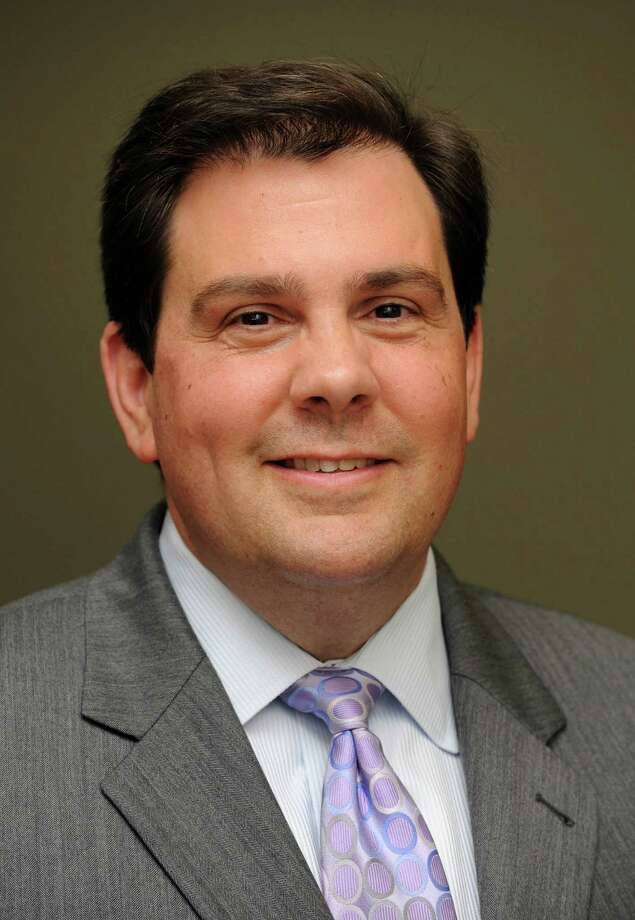 Stamford Board of Finance member Jerry Bosak , republican. Photo: Cathy Zuraw / Stamford Advocate