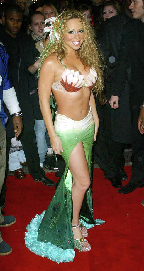 Mariah Carey during Mariah Carey Hosts a Halloween Party at Collection in London, United Kingdom. Photo: Tim Whitby, WireImage / WireImage