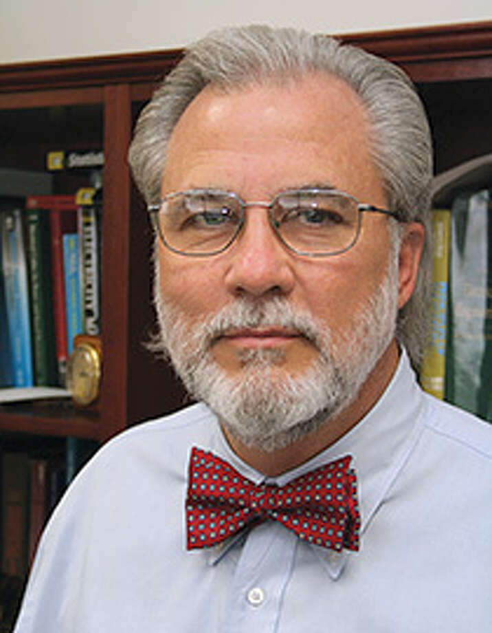 Prof. B. Don Russell, of Texas A&M University's Department of Electrical and Computer Engineering / ONLINE_YES