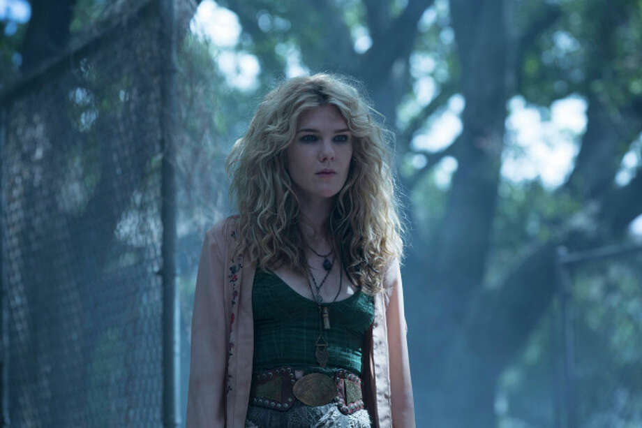 "Lily Rabe as Misty in ""American Horror Story: Coven."" Photo: Michele K. Short, FX"