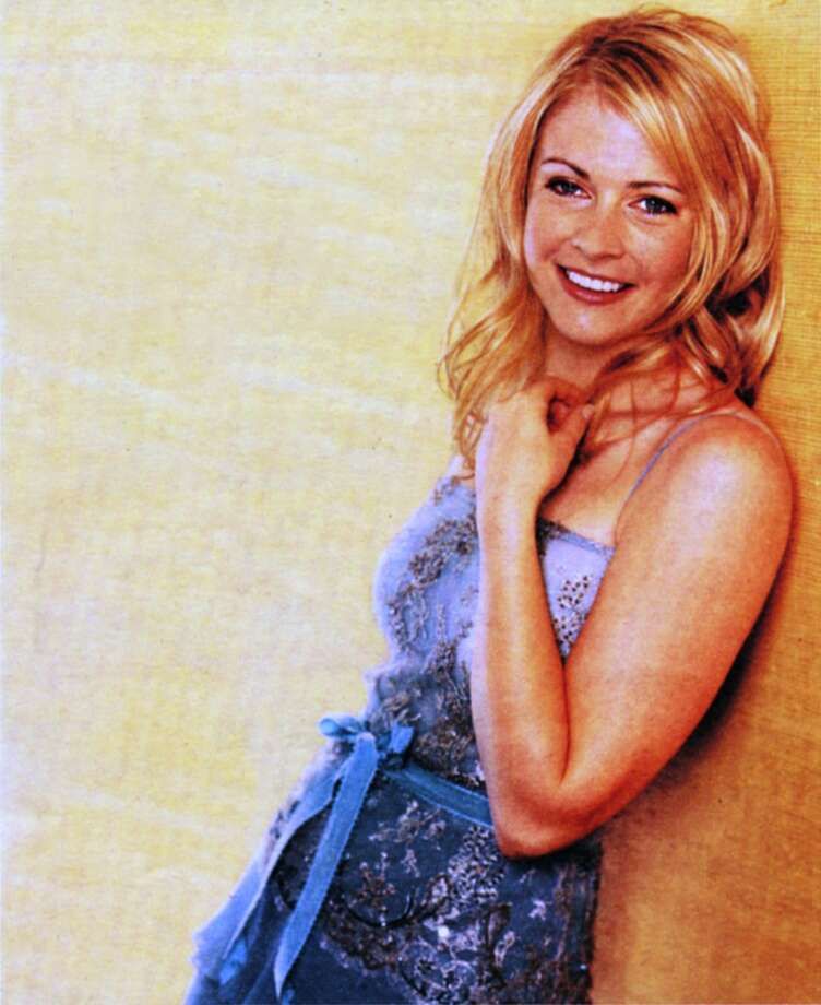 "Melissa Joan Hart starred in ""Sabrina the Teenage Witch"" from 1996-2003. Photo: Parade Magazine"