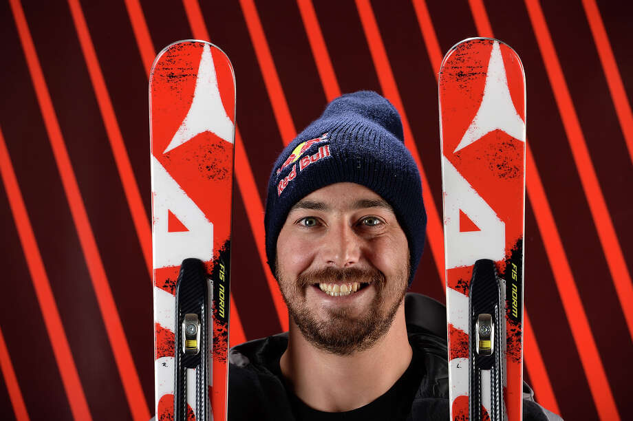Freestyle skier John Teller poses for a portrait during the USOC Media Summit ahead of the Sochi 2014 Winter Olympics on October 2, 2013 in Park City, Utah. Photo: Harry How, Getty Images / 2013 Getty Images