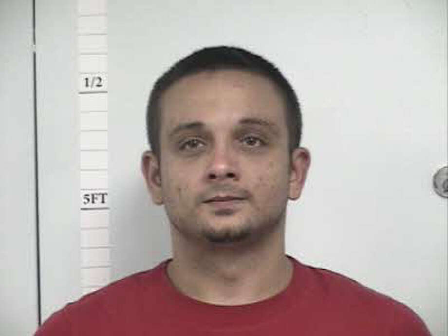Chadwick Wayne Smith, 29, charged with unauthorized use of a motor vehicle. Photo: Hardin County Sheriff's Office