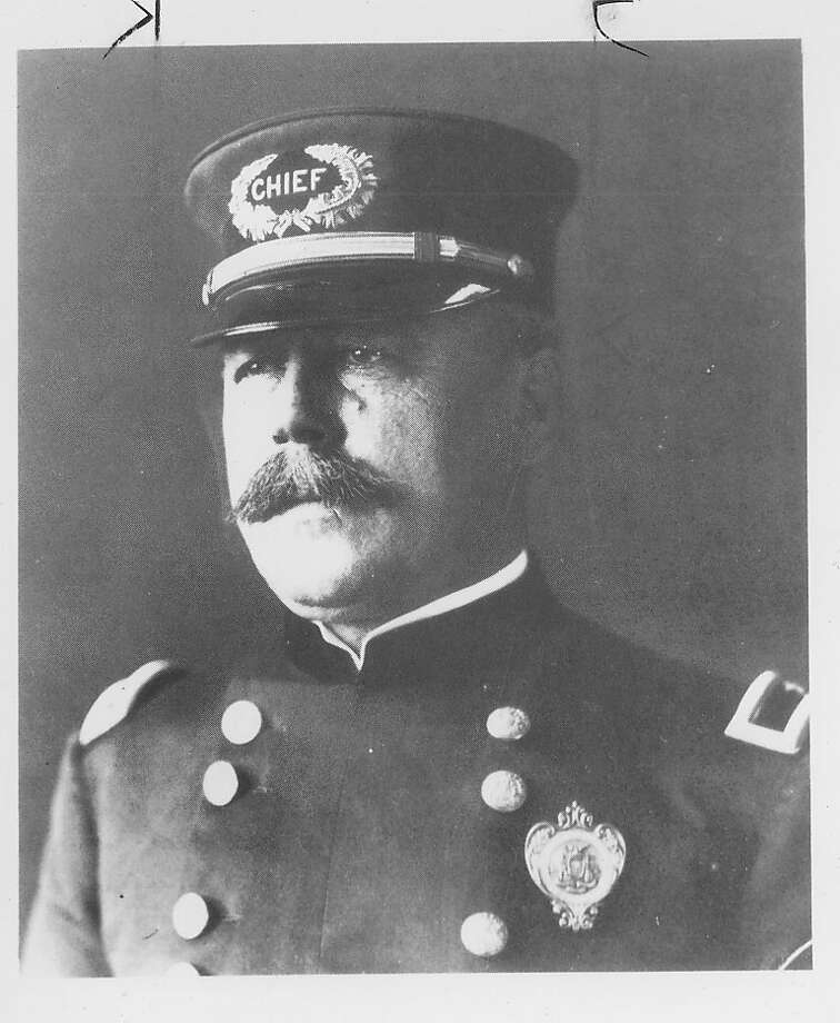 He was by reputation an honest man, but in the days of graft and quick death in the early 1900s, that wasn't enough to save Police Chief William Biggy. Scandal at City Hall led to ominous whispers - and in 1908, the chief disappeared.He was crossing the bay on a police boat at sundown on Nov. 30 when the dark deed was done. Or not done. The pilot of the boat, Officer William Murphy, told investigators he last saw the chief vomiting over the gunwale. Two weeks later, Biggy's body washed up on Angel Island. Wags had been whispering that Biggy was involved in the shooting of a prosecutor trying to bring down one of the city's political bagmen, and one theory was that Biggy was bumped off in retaliation.