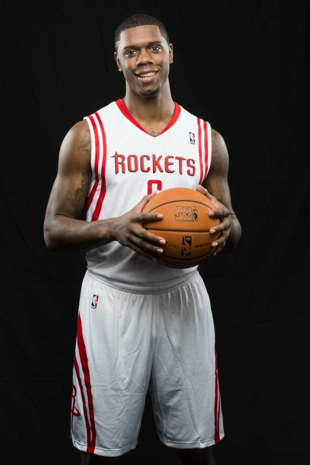Terrence Jones Position: Power forward Height: 6-9 Weight: 252 College: Kentucky Experience: 1 year  Contract status: Has a team option after the 2013-14 season. Photo: Smiley N. Pool, Houston Chronicle