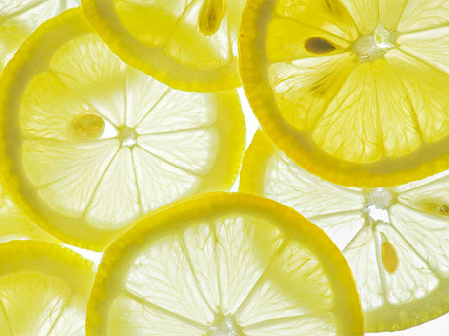 Make a lemon pledgeSkin-cell turnover slows as you age, causing your complexion to look dry or washed out. Combat this with a weekly homemade peel: Apply two tablespoons of fresh lemon juice on your face using a cotton ball, avoiding your eye area. Leave on for about 10 minutes, then rinse with tepid water. The acidity of the lemon sloughs off old skin cells to promote new cell growth, says Matthew Dower, manager at Mirbeau Inn & Spa in Skaneateles, NY. Photo: Julie Anne Images/Getty Images