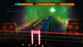 "Screenshot from ""Rocksmith 2014"""