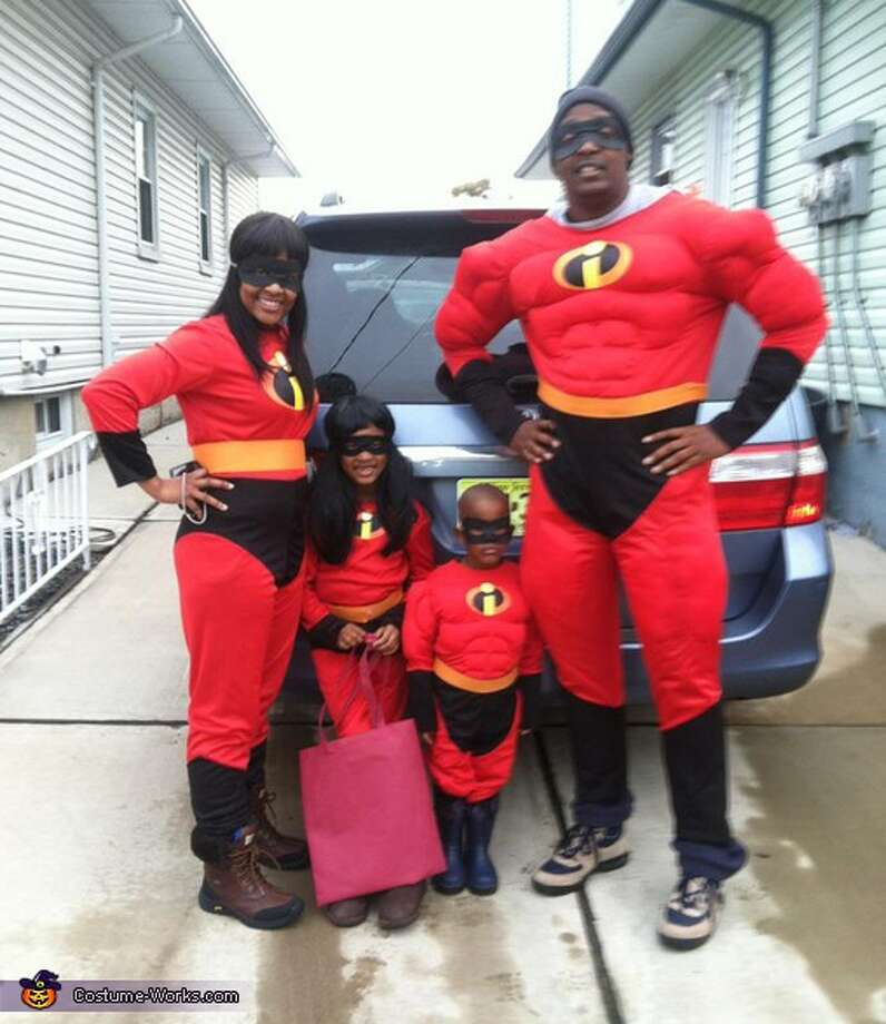 The Incredibles Photo: