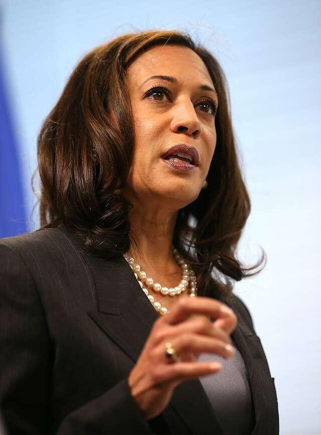 Kamala Harris California S Truancy Crisis Must Be Stopped Expressnews Com
