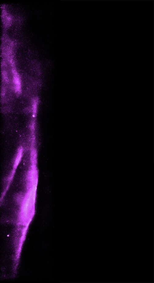 X-ray Image of G266.2-1.2  G266.2-1.2 was produced by the explosion of a massive star in the Milky Way galaxy. A Chandra observation of this supernova remnant reveals the presence of extremely high-energy particles produced as the shock wave from this explosion expands into interstellar space. In this image, the X-rays from Chandra (purple) have been combined with optical data from the Digitized Sky Survey (red, green, and blue).(Credit: X-ray: NASA/CXC/Morehead State Univ/T.Pannuti et al, Optical: DSS) Photo: NASA / Chandra X-ray Observatory