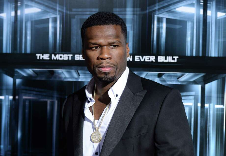 Curtis Jackson, known as 50 Cent, has filed for Chapter 11 bankruptcy protection. Photo: Evan Agostini, INVL / Invision