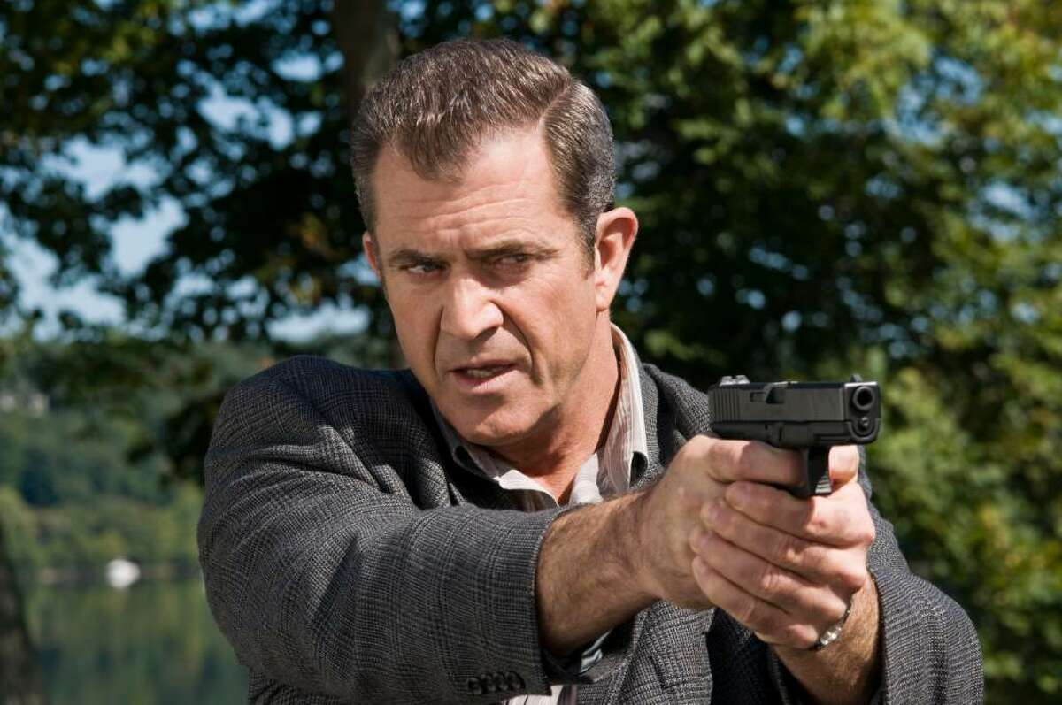Mel Gibson stars as Thomas Craven in Warner Bros. Pictures?' and GK Films?' suspense thriller ?