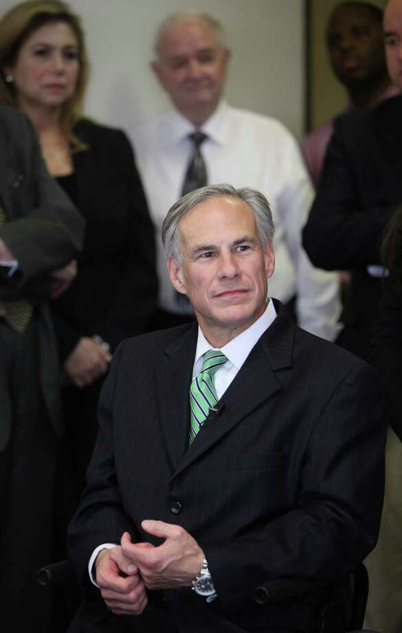 Abbott would be the  first attorney general elected governor in Texas 