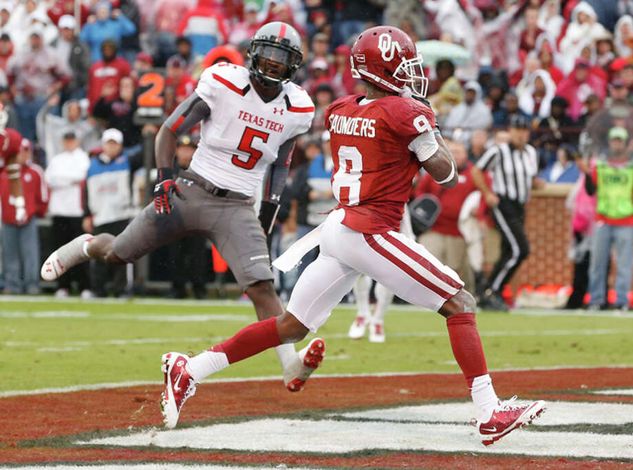OU goes boom on Texas Tech's unbeaten start to season.