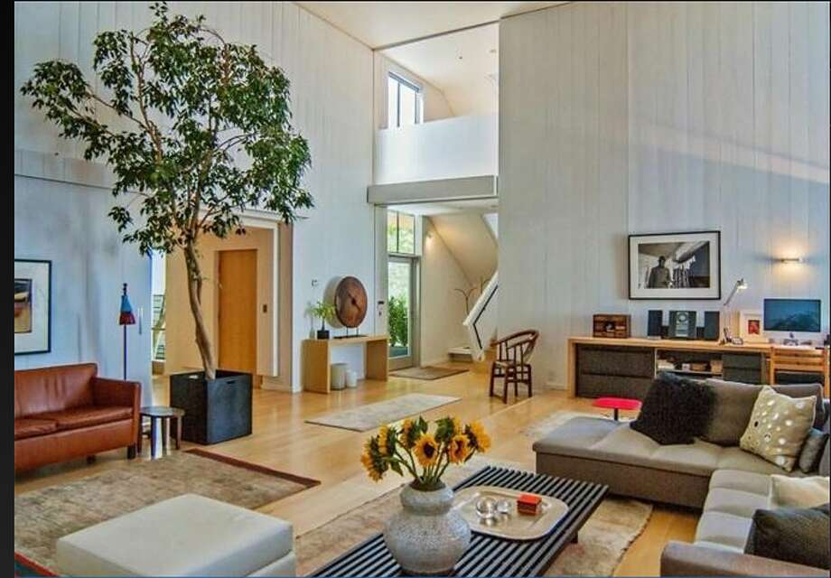 #2. 2424 Jones Street, San Francisco: Russian Hill single-family 4 bed, 3 bath, listing for $5,995,000. Photo: MLS