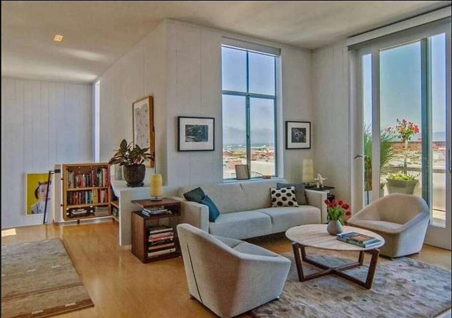 #2. 2424 Jones Street, San Francisco: Russian Hill 4 bed, 3 bath, listing for $5,995,000. Photo: MLS
